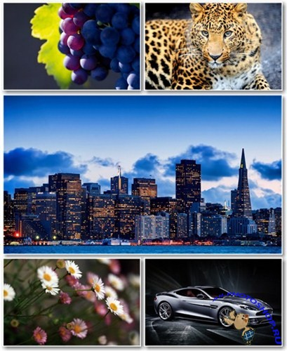 Best HD Wallpapers Pack №927