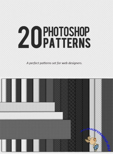 Designtnt - Simple Web Patterns Backgrounds and Textures