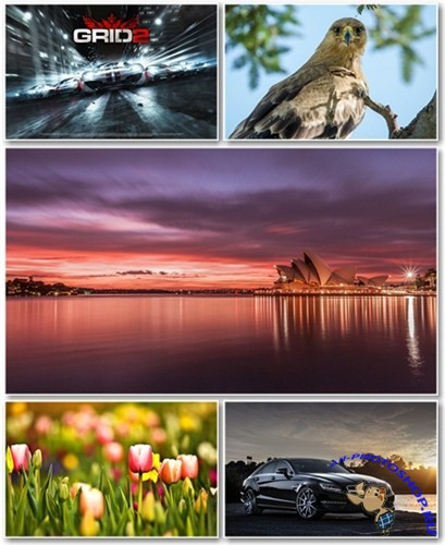 Best HD Wallpapers Pack №931