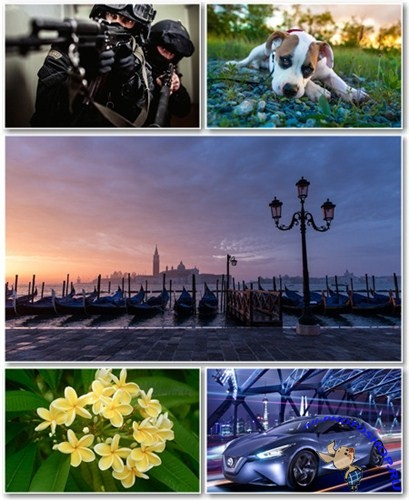 Best HD Wallpapers Pack №936