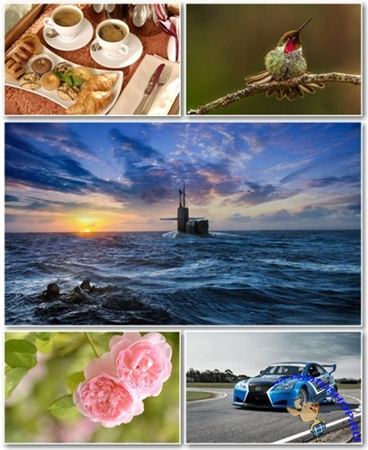 Best HD Wallpapers Pack №946