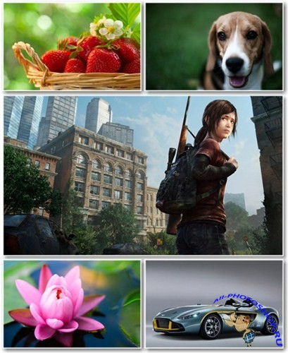 Best HD Wallpapers Pack �947