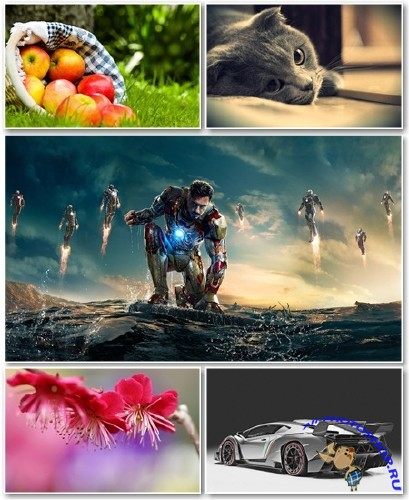Best HD Wallpapers Pack №952