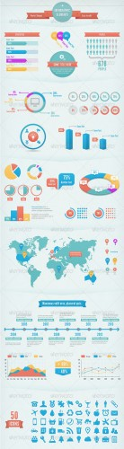 GraphicRiver - Infographic Elements 2905272