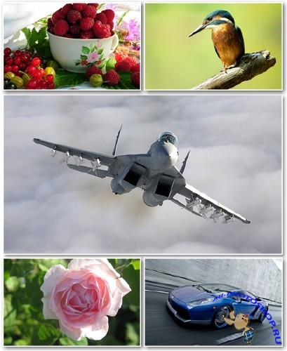 Best HD Wallpapers Pack №955