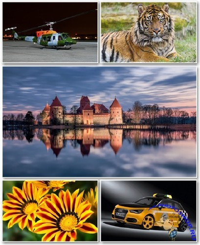 Best HD Wallpapers Pack №956