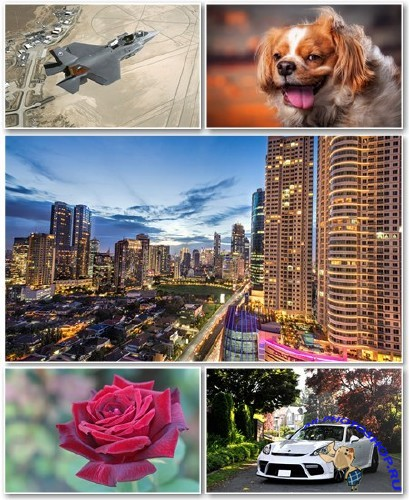 Best HD Wallpapers Pack №960