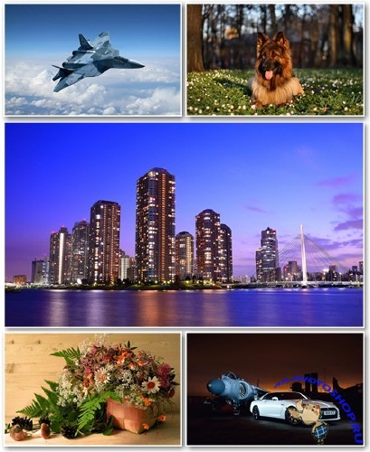 Best HD Wallpapers Pack №962