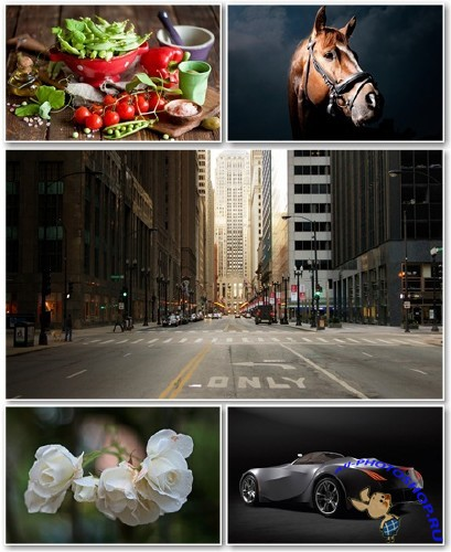 Best HD Wallpapers Pack №966