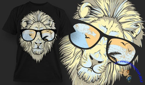 T-Shirt Vector Design 629