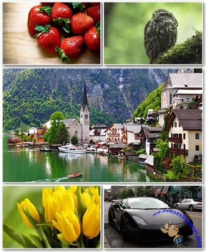 Best HD Wallpapers Pack №982