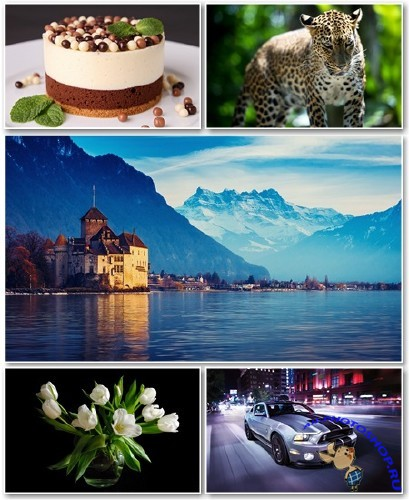 Best HD Wallpapers Pack №984