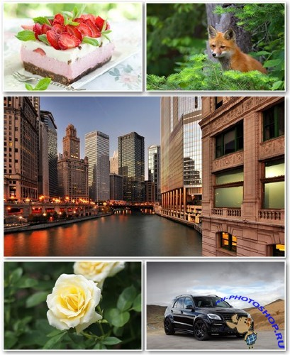 Best HD Wallpapers Pack №992