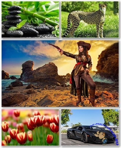 Best HD Wallpapers Pack №993