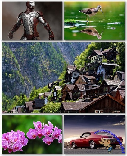 Best HD Wallpapers Pack №997