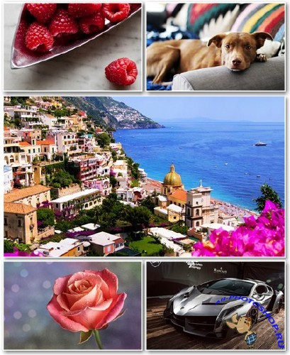 Best HD Wallpapers Pack №999