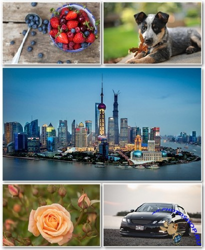 Best HD Wallpapers Pack №1007