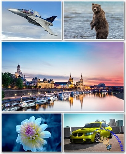Best HD Wallpapers Pack №1052