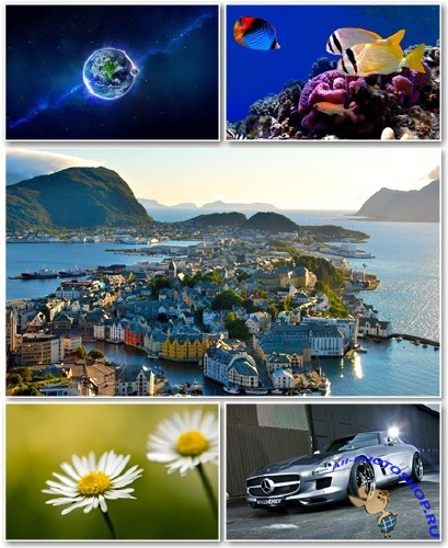 Best HD Wallpapers Pack №1053
