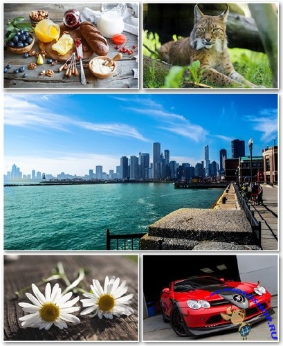 Best HD Wallpapers Pack №1058