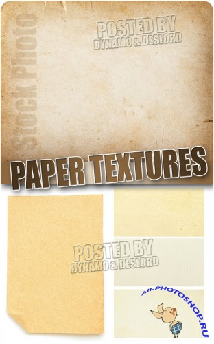 Paper texture - UHQ Stock Photo
