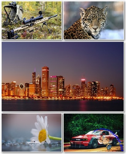 Best HD Wallpapers Pack №1085