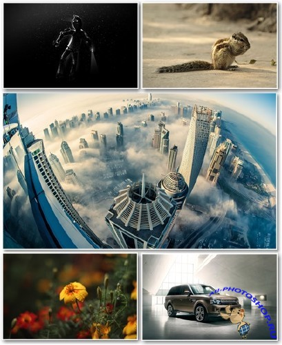 Best HD Wallpapers Pack №1088