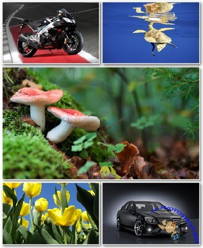 Best HD Wallpapers Pack №1091
