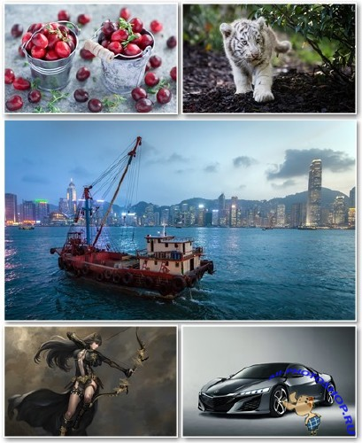 Best HD Wallpapers Pack №1092