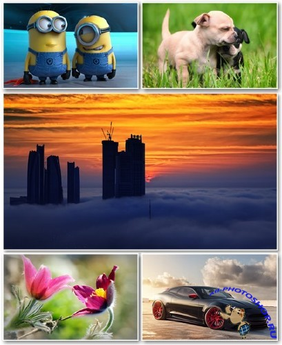 Best HD Wallpapers Pack №1100