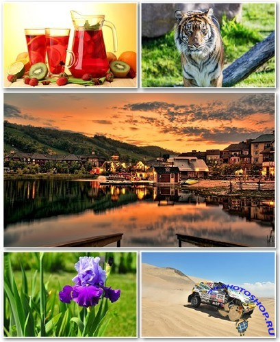 Best HD Wallpapers Pack №1114