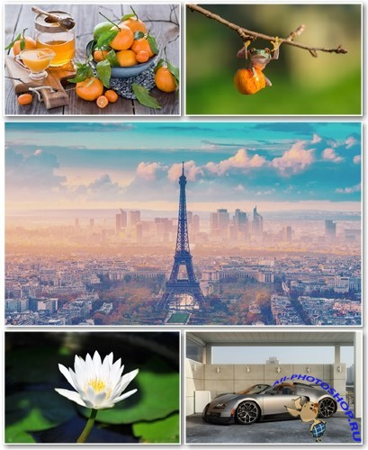 Best HD Wallpapers Pack №1136