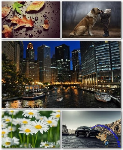 Best HD Wallpapers Pack №1145