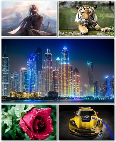 Best HD Wallpapers Pack №1148