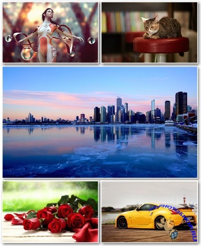 Best HD Wallpapers Pack №1149