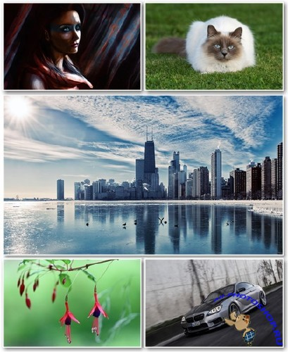 Best HD Wallpapers Pack №1151