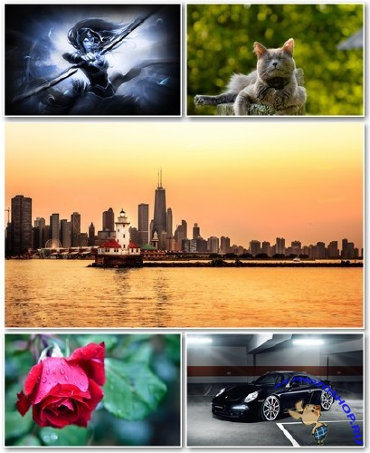 Best HD Wallpapers Pack №1169