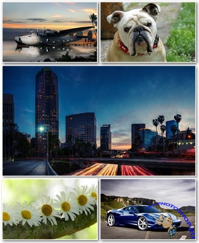 Best HD Wallpapers Pack №1203