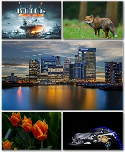Best HD Wallpapers Pack №1205
