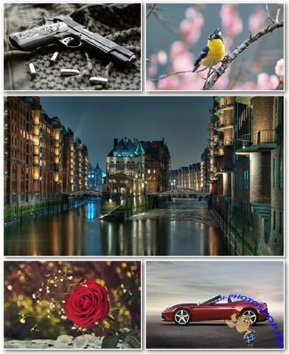 Best HD Wallpapers Pack №1208