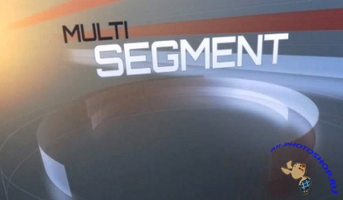 Проект - Trending Ring - After Effects