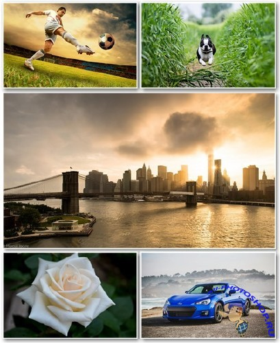 Best HD Wallpapers Pack №1226