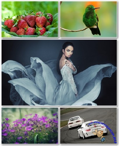 Best HD Wallpapers Pack №1230