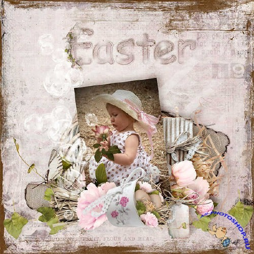 ���������� �����-����� - Romantic easter