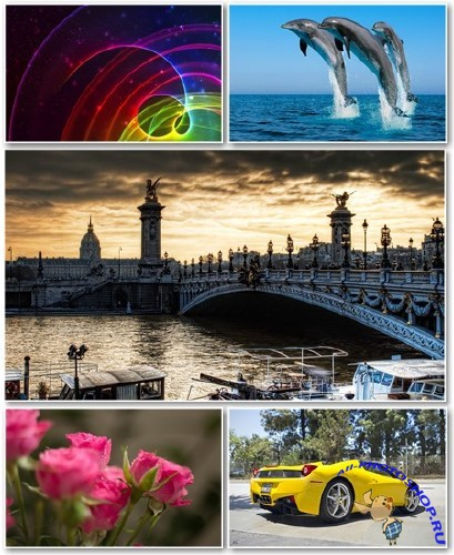 Best HD Wallpapers Pack №1264
