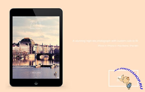 CreativeMarket - Pastel Town - Prague Series