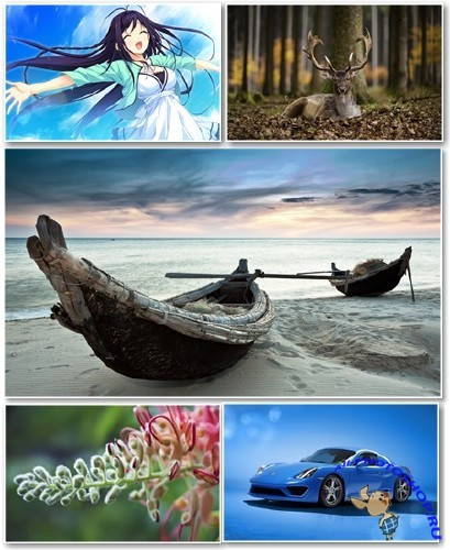Best HD Wallpapers Pack №1281