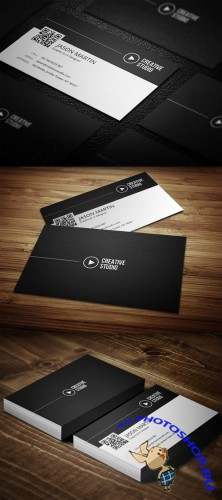 CreativeMarket - Corporate Business Card