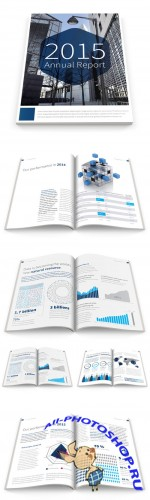 CreativeMarket - Annual Report 2015