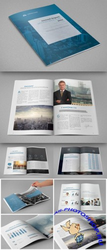 CreativeMarket - Annual Report 29778